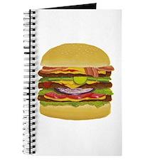 Cheeseburger king Journal