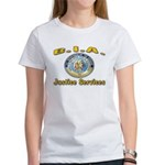 B.I.A. Justice Services Women's T-Shirt