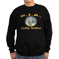 B.I.A. Justice Services Sweatshirt