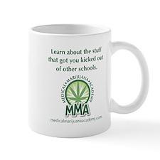 Learn About The Stuff Mug