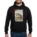 Samurai Warrior Imagawa Yoshimoto (Front) Hoodie (
