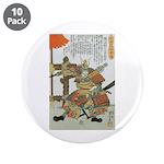 Samurai Warrior Imagawa Yoshimoto 3.5