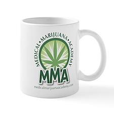 MMA Logo Mug
