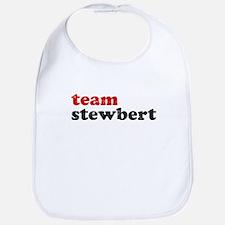 Team Stewbert Bib