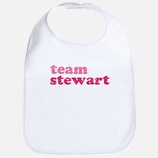 Team Stewart Bib