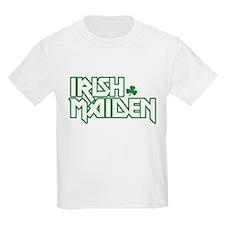 Irish Girls ROCK! - T-Shirt