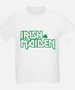 Irish Girls ROCK! - T-Shirt