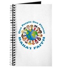 One people One planet Baha'i Journal