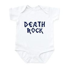 Unique Mike anderson Infant Bodysuit