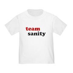 team sanity T