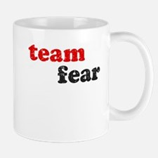 team fear Mug