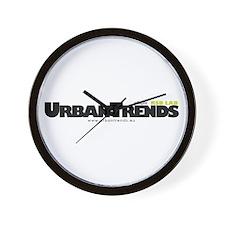 Urban Trends Wall Clock