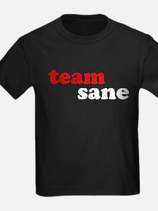 team sane T