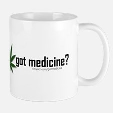 got medicine? Mug