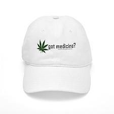 got medicine? Baseball Cap