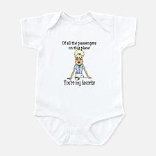 My Favorite Infant Bodysuit