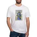 Saito Toshimasa nyudo Dosan Fitted T-Shirt