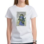 Saito Toshimasa nyudo Dosan Women's T-Shirt
