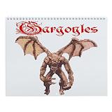 Gargoyles Calendars