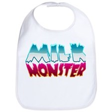 Milk Monster - Bib