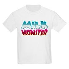 Milk Monster - T-Shirt