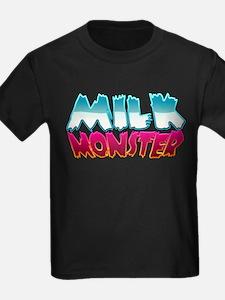 Milk Monster - T