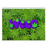 Weed Calendars