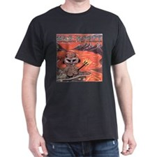 mad robot dooker devil [new version] T-Shirt