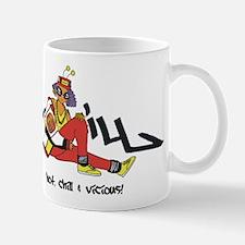 Hot, Chill & Vicious Mug