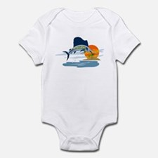 sailfish Infant Bodysuit