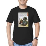 Warrior Saito Uheenotayu Tatsuoki (Front) Men's Fi