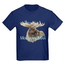Mountain Man T