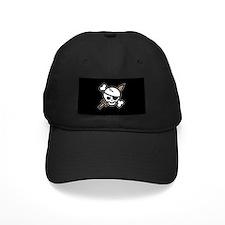 Dread Pirate Pete Baseball Hat