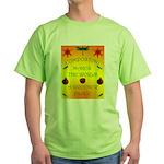 Composting Green T-Shirt