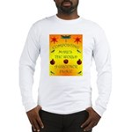 Composting Long Sleeve T-Shirt