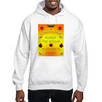 Composting Hooded Sweatshirt