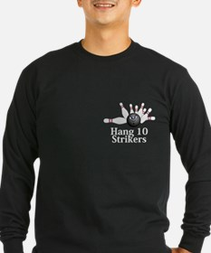 Hang 10 Strikers Logo 6 T D