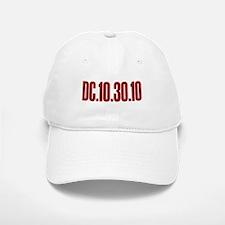 DC.10.30.10 Baseball Baseball Cap
