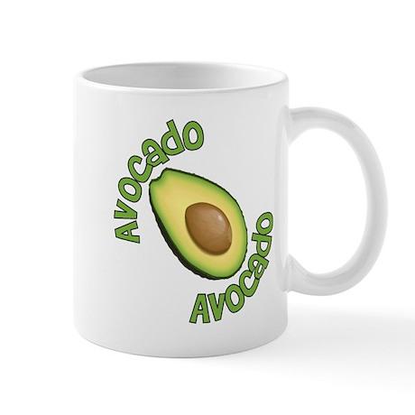 Avocado Avocado Mug