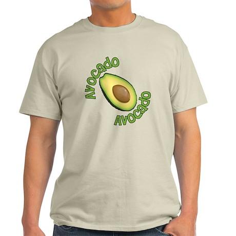 Avocado Avocado Light T-Shirt