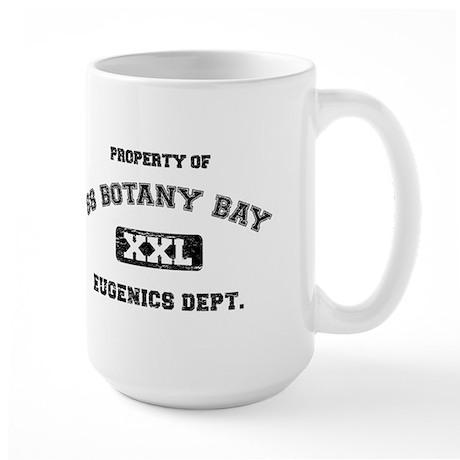 Botany Bay Large Mug