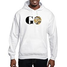 Go game - Hoodie