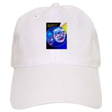 Unique Baha'i Baseball Cap