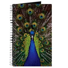 Peacock Journal