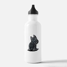 Scottish Moon Water Bottle