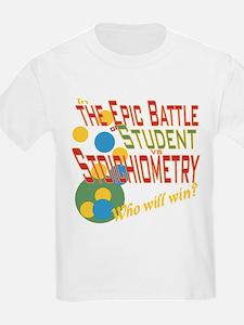Stoichiometry T-Shirt