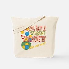 Stoichiometry Tote Bag