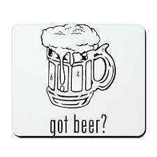 Beer 1 Mousepad
