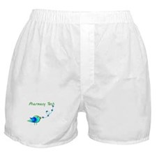 Pharmacist II Boxer Shorts