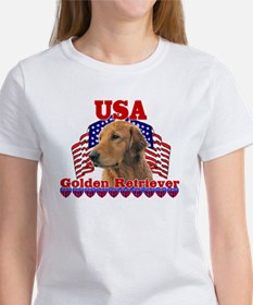 Golden Retriever Gifts Tee